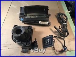 00-05 OEM Cadillac DHS Deville Night Vision Kit Thermal Infrared Video Camera