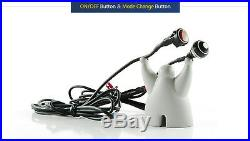 180° View angle Car Front View Camera FHD Night vision Sony CCD CAM Kit