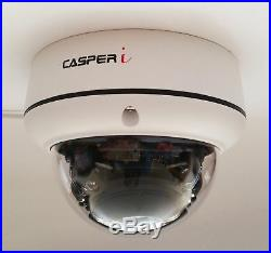 4MP Camera Night Vision CCTV 4CH HD DVR 1440P Recorder Home Security System Kit