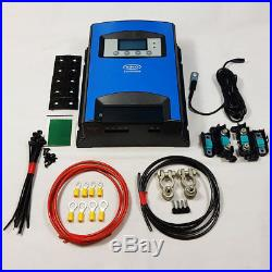 6M Professional Ring Automotive RSCDC30 DC To DC 30amp B2B Charging Kit 6 meter