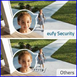 ANKER EUFY Cam 2 Wireless Home Security Camera System Kit 1080p 365-Day Battery