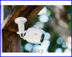 ARLO 3 HD Wireless Camera Security System Kit -Night Vision- Indoor/Outdoor(NEW)