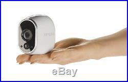 ARLO Arlo 3 Three-Camera Smart Home Security CCTV Smart Camera Kit Wifi