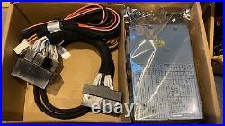 Aftermarket Reversing camera retrofit kit for A3/A4/A5/q2/q5