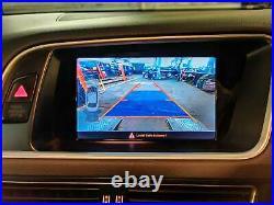 Audi 3G 3G+ MMI Reverse Camera Interface Integration Kit A1/A3/A4/A5/A7/Q3/Q5/Q7