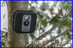 Blink XT Home Security Camera System 3 Camera Kit