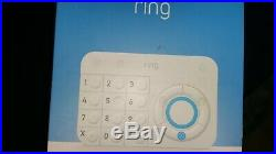 Brand New Ring Alarm Wireless Home Security System 10-piece Kit