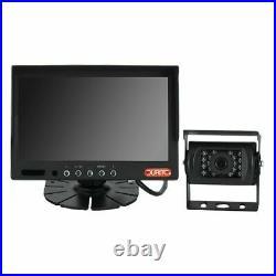 CCTV REVERSING KITS 077666 7 Monitor (2-ch) + 1 Camera 12V/24V