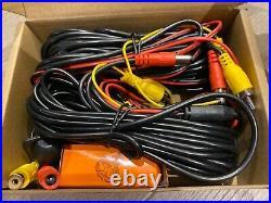 Complete Reversing camera Retrofit kit for F22F30F31F32F34F36