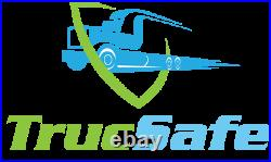 DVS Upgrade Kit, HGV Side Scan Sensors, Left Turn Alarm, Lorry/Truck TfL