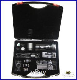 Deben Tracer F900 Multi Colour LED Kit Gun Light Torch Lamping Night Vision