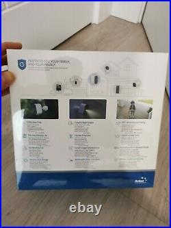 Eufy Security, Eufycam 2c kit, 2 battery cameras plus homebase 2