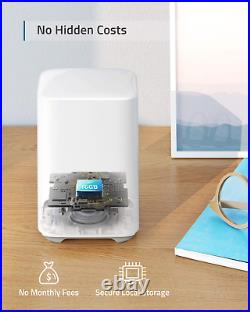 Eufy Security eufyCam 2C Wireless Home Security Add-on Camera, Requires HomeBase