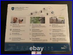 Eufy Security eufyCam 2 Wireless Home Security Camera System 2-Cam Kit New