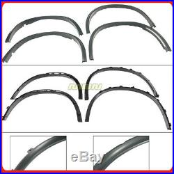 F R Bumpers Fender Flares Side Skirts Exhaust Tips 2014-2017 X5 F15 BMW Body Kit