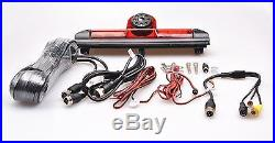 Fiat Ducato, Citroen Relay, Peugeot Boxer, Brake Light Reversing Camera Kit +7'