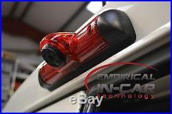 Fiat Ducato Reverse Camera Kit for O. E. M. Radio