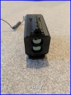 Full kit LE-032 MK7 Scope mountable hunting laser range finder for night vision