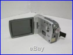 Full spectrum (KIT) ghost hunting equipment camcorder Infrared night vision
