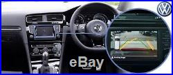 Genuine VW Tiguan From 2017 Rear View Camera High Retrofit Kit