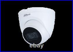HIKVISION Dahua 8MP 4K CCTV SYSTEM POE 8CHANNEL NVR TURRET IP CAMERA BUNDLE KIT