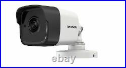 Hikvision 8CH Security System 8 Camera KIT 3TB HDD IR IP67 TURBO-HD 4K