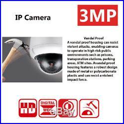 Hikvision Hilook Cctv System Ip Poe 4mp Nvr 3mp Camera 30m Night Vision Kit