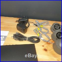 Hizone Pro 8MP 5MP CCTV SYSTEM FULL HD 4K DVR 4CH 8CH 20M NIGHTVISION CAMERA KIT