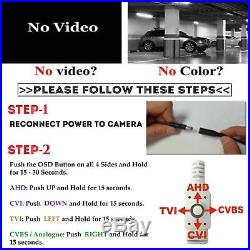 Home Shop CCTV HD 2MP 1080P Night Vision Surveillance Security Camera System Kit