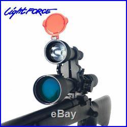 Lightforce PRED6X Scope Mounted Gun Light Kit (Hunting)