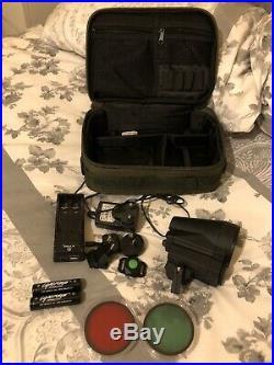 Lightforce Pred9x Gun/ Hand Lamp Kit