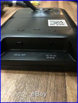 Lorex Wireless CCTV Kit, 720p HD, Night Vision, Two Way Audio, 7 Display, 128GB
