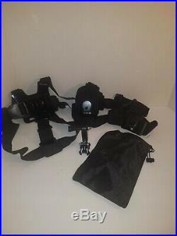 Mega Paranormal Investigator Night Vision Camera 4k Kit Wifi