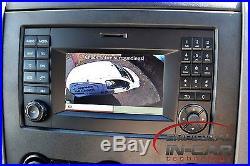 Mercedes Sprinter 2014 Onwards Reverse Camera Kit for O. E. M. Radio