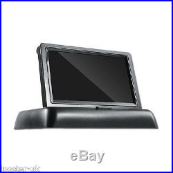 Mercedes Sprinter Reverse Brake Light Parking Van Camera Kit + 4.3 LCD Monitor