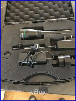 NDX Laser Torch (0916) Lamping Kit