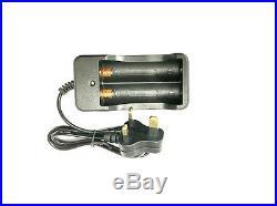 NIGHT MASTER NM800-4S IR850 Infrared Illuminator Kit For Night Vision Scope
