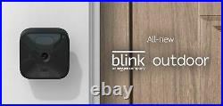 Newest 2021 Blink Outdoor Wireless, weather-resistant HD security camera XT3 AU