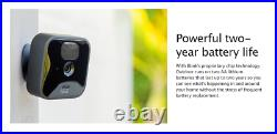 Newest 2021 Blink XT3 Outdoor Wireless 3 Camera Kit Weather-resistant HD AU