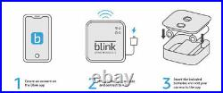 Newest 2021 Blink XT3 Outdoor Wireless 5 Camera Kit Weather-resistant HD AU