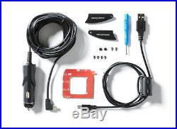 Nextbase 380GW Wifi Dash Cam Bundle inc, Hardwire kit, Battery & 16GB SD card