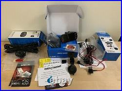 Nextbase 512GW Front and Rear Dash Cam + Hard Wire + 128GB SDXC Kit
