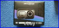 Nextbase 522GW Dashcam with Rear Camera, Hardwire Kit and 128gb Micro SD Card