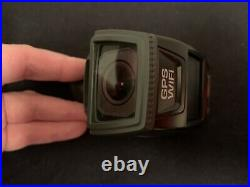 Nextbase RIDE GPS Dash Camera with hardwire kit and RAM Mount for Motorbikes