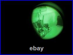 Night Goggles Plus Accessory Kit Gen 3 Seal Devgru Nsw