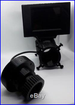 Night Vision Add On KIT +Battery Plug&Play AIO for your scope