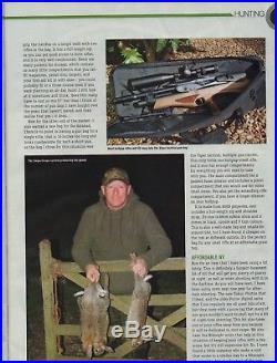 Night Vision Nite Site Add To Any Air Rifle Scope Optics Long Range Kit Hunting