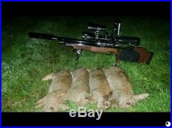 Night Vision Nite Site Add To Any Air Rifle Scope Optics Long Range Kit Hunting