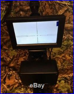 Night vision Add On MTC Viper Connect Scope Kit