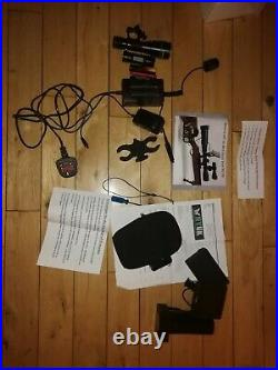 Night vision NV UK Ratting kit